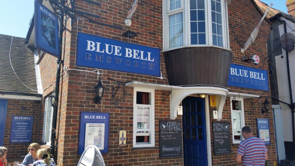 Blue Bell - Emsworth