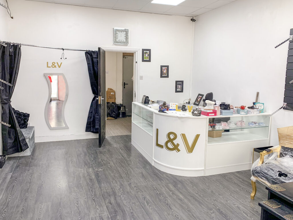 L&V internal graphics