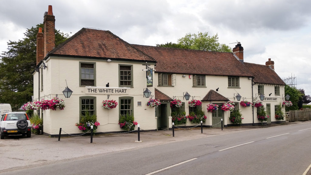 How can we help - Pub signs