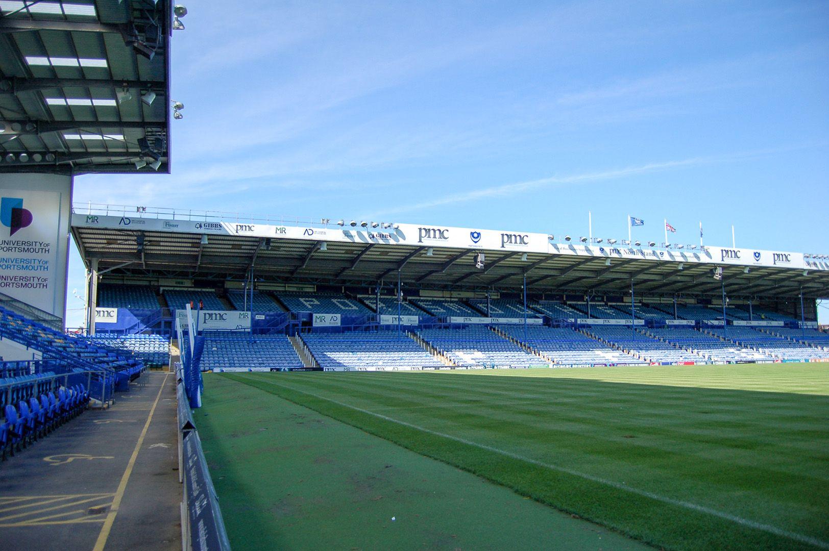 Stadium Signs